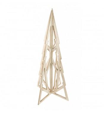 SAPIN BOIS 3D DESIGN...