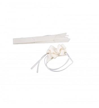 Sachet 2 nœuds velours